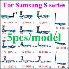Flex cable Charge Socket port board for Samsung S series Galaxy S2, Samsung Galaxy, Usb, Cable, Board, Cabo, Electrical Cable, Planks