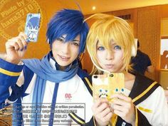 Cosplay Vocaloid, Vocaloid Kaito, Kaito Shion, Cosplay Anime, Cosplay Boy, Cosplay Costumes, Bright Blue Eyes, Marry Me, Costumes