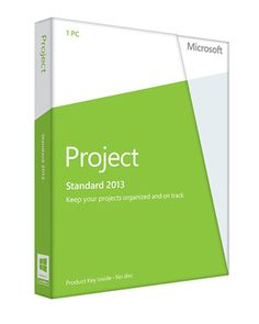 Grab a Downloadable Copy of Project Standard 2013 Genuine Product at  Order-Tek.com for $347.99 Only!