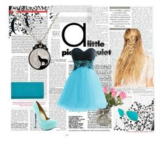 moda by dary-andree on Polyvore featuring TaylorSays, Valextra, Ray-Ban and Love Rocks