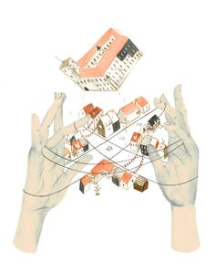Andrea Wan | illustration