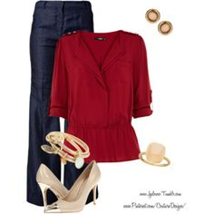My Closet. Dress Casual 2 - Polyvore