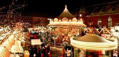 i mercatini di Norimberga