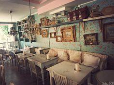 le petit cafe, gothenburg