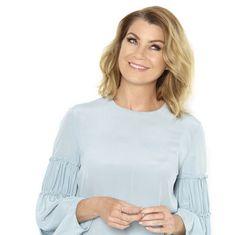 The Real Reason Meredith Grey Cut Her Hair on Grey's Anatomy Season 12: Lipstick.com