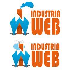 logotipo, empresa de mantenimiento y creacion de paginas web