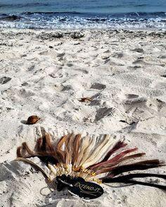 It's okay to get a little sand in your hair sometimes  . . .  #seabreeze #sandandsea #beachdays #saltyair #beaching #lifeisabeach #sandinmyhair #sandinmyhairdontcare #hairinthesun #wanderlust #travel #travelblogger #travelling #traveltheworld #shetravels #hairswatch #colorring #exploretocreate #explore #exploremore #sunkissedhair #vacationmode #vacationtime #vacay #getaway #beachlife #beachmode #beachin #beachhair #extendithair Sun Kissed Hair, Color Ring, Beach Hair, Wanderlust Travel, Its Okay, Hair Extensions, Your Hair, Travelling, Waves