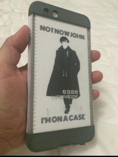 Best. Case. Ever.