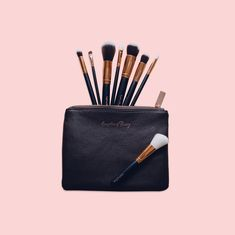 Inception of Beauty Makeup Brush Set Contour Brush, Contouring And Highlighting, Makeup Brush Set, Makeup Kit, Makeup Tools, Glamour Makeup, New Set, Makeup Cosmetics, Makeup Yourself