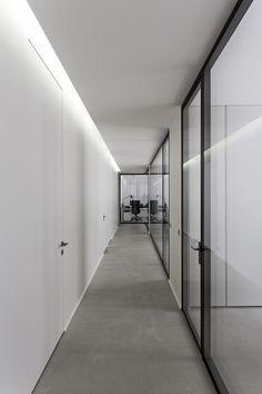 Dior Men Paris / Antonio Virga Architecte + Dior Men Architecture Department
