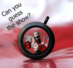 Can you guess what show this might be? Find the answer on my face book page. https://lucretia.origamiowl.com