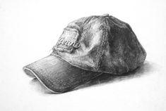 운동모자, 헤드폰 개체 묘사 연필 소묘 / 예중 예고 입시미술 [목동 미술학원, 양천구 미술학원] : 네이버 블로그