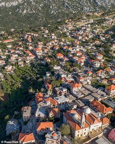 Lebanon as you've never seen it before Beautiful Places To Visit, Great Places, Lebanon Culture, St Charbel, Eastern Countries, Arab States, Slovenia Travel, Visit Israel, Aerial Images