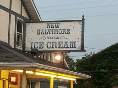 This is the best ice cream shop in ohio!! If you are ever in Portage County I suggest you stop by :)