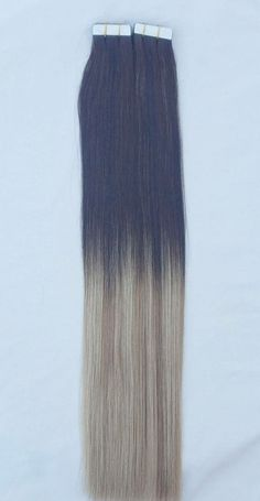 New colors for Spring-Summer 2017! 100% Human Hair Extension