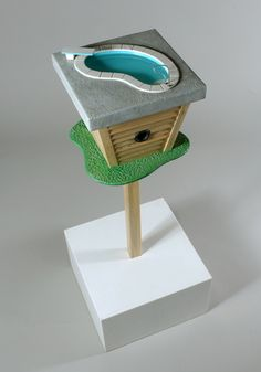 bird home by straight line designs inc