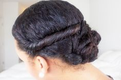 protective style for afro Pelo Natural, Natural Hair Tips, Natural Hair Journey, Natural Hair Styles, Natural Beauty, Scene Hair, Protective Hairstyles, Cool Hairstyles, Protective Styles