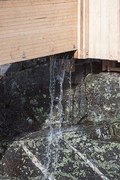 Gallery of ELDMØLLA Sauna / Arkitekt August Schmidt + Workshop NTNU-Trondheim + Arnstein Gilberg + Ina Samdal - 14