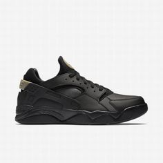 best service b7964 8c862  72.95 nike huarache low black,Nike Mens Black Black Anthracite Black Air