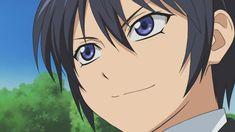 Anime:Soredemo Sekai wa Utsukushii--Livius