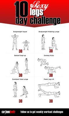 11 fantastiche immagini su Fitness   Exercise workouts