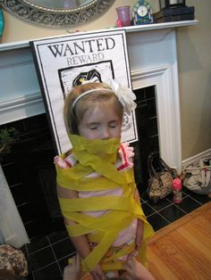 """Rapunzel Party Getting """" Tangled"""""""
