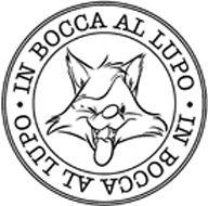 IMPRONTE D'AUTORE - STAMPING - PRODOTTI - TUTTO TIMBRI - 1629-Q In bocca al lupo