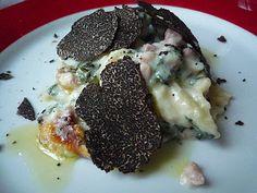 Bolli's Kitchen Truffle Hunting, Stuffed Mushrooms, Breakfast, Kitchen, Food, Truffles, Kitchens, Stuff Mushrooms, Morning Coffee