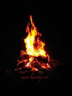 Fire Rescue @ www.1worship.net  Unharmed!
