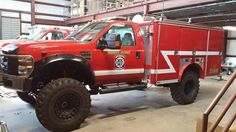 Way cool Fire Dept, Fire Department, Ambulance, Big Trucks, Ford Trucks, Fire Equipment, Heavy Equipment, Brush Truck, Wildland Fire