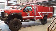 Way cool Fire Dept, Fire Department, Ambulance, Fire Equipment, Heavy Equipment, Brush Truck, Wildland Fire, Cool Fire, Rescue Vehicles