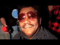 Fats Domino - It Makes No Difference Now - 2006..the one only FATS...this song is new to me..Enjoy..Dennis