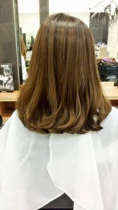 1000+ images about Volume rebonding on Pinterest | Korean short hair, C curl and Japanese hairstyles