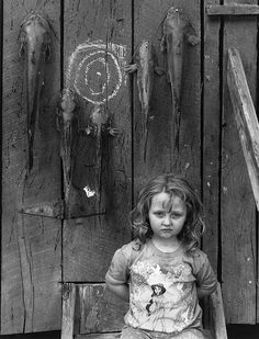 Shelby Lee Adams photographs of Appalachia