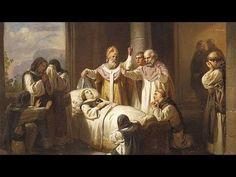 216 - A Unção dos Enfermos perdoa os pecados?