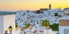 Azure Travel - Azure's Andalucia & Morocco - 10 Days depart Madrid