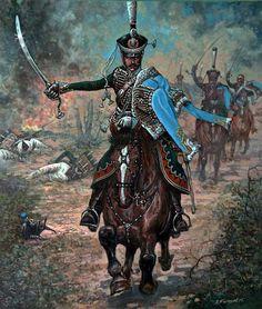 Ussari russi