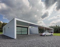 Echa un vistazo a este proyecto @Behance: \u201cPrivate Home  The Netherlands\u201d https://www.behance.net/gallery/20738007/Private-Home-The-Netherlands