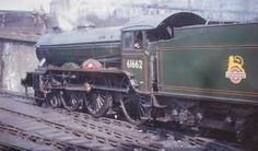 Image result for b17 Class trains photos
