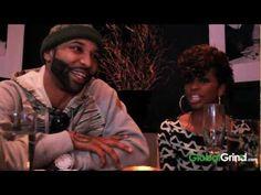 Joe Budden & Miss Mykie On BlogXilla's Friends With Benefits