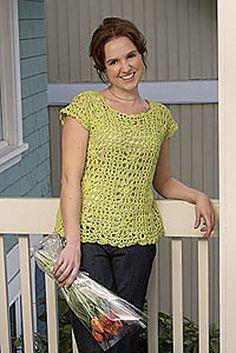 Ring Around the Posie by Tammy Hildebrand. 10 ply 192m/100g x 4. 6.0mm hook. Interweave Crochet Spring 2018. Saved to Evernote/ iBooks