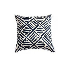 You'll love the Down Brush Stroke Throw Pillow at AllModern - With Great Deals on modern Bedroom  products and Free Shipping on most stuff, even the big stuff.