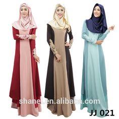 38a1e48d85b4d 22 Best Muslim dress images in 2016 | Maxi dresses, Long robe, Abaya ...