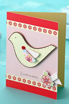 looking for a special way to say 'i care'? put a bird on it!