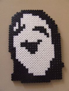 Yume Nikki Uboa Pixel Art Bead Sprite by MelParadise on Etsy