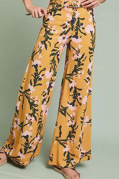 c78f63e70 35 Best Pants images in 2019 | Wide leg trousers, Wide legged pants ...