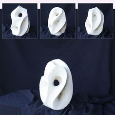 Oamaru Sculpture - Honey