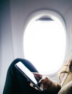 Got a long flight? H