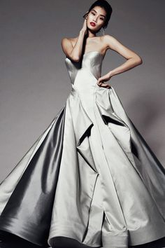 Zac Posen | Pre-Fall 2014 Collection | Style.com