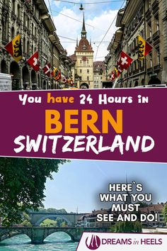 for places to visit in Bern? Here are the best things to do in Bern Switzerland in one day! - -Looking for places to visit in Bern? Here are the best things to do in Bern Switzerland in one day! Switzerland Destinations, Switzerland Travel Guide, Switzerland Vacation, Capital Of Switzerland, Stuff To Do, Things To Do, Travel Set, New York Travel, Vacation Places